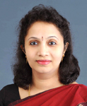 Dr. Rajashree Ajith